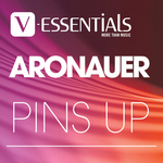 ARONAUER - Pins Up (Front Cover)