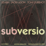 VARIOUS - Subversio (Front Cover)