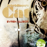 ULUSOY, Evren - Schrodinger's Cat (Front Cover)