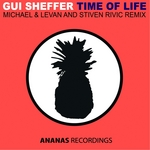 SHEFFER, Gui - Time Of Life (Front Cover)