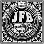 JFB - What Goes Around... (Front Cover)