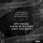 DAVIS, Ryan - The Wolve Remixes Part I (Front Cover)