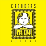 CROOKERS feat HUDSON MOHAWKE/CARLI - Hummus (Front Cover)