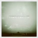 DNBENERGY - Temple Ball EP (Front Cover)