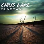 LAKE, Chris - Sundown (Front Cover)