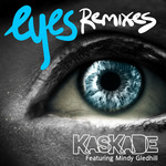 KASKADE feat MINDY GLEDHILL - Eyes (Front Cover)
