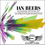 BEERS, Ian - Sleeper Punch EP (Front Cover)