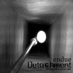 ENDUE - Detachment (Front Cover)