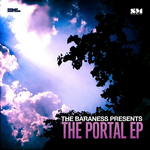 BARANESS, The - The Portal EP (Front Cover)