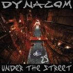 DYNACOM - Atr 25 (Front Cover)