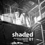 DENIZO - Shaded 01 (Front Cover)