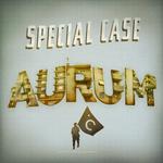 SPECIAL CASE - Aurum EP (Front Cover)