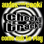 AUDOX & COOKI - Come Out To Play (Front Cover)