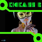 VARIOUS - Kickass 2 (Front Cover)