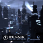 ADVENT, The - Higher Learning (Front Cover)