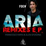 Aria (remixes EP)