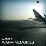 ALFRED R - Warm Memories (Front Cover)