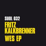 KALKBRENNER, Fritz - Wes EP (Front Cover)