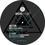 HECTOR - Mensaje Del Cartel (Front Cover)