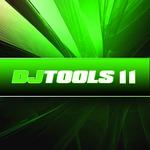 VARIOUS - DJ Tools Vol 11 (Front Cover)