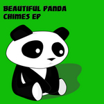 BEAUTIFUL PANDA - Chimes EP (Front Cover)