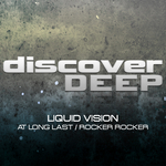 LIQUID VISION - At Long Last (Front Cover)