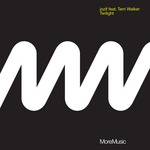 JOZIF feat TERRI WALKER - Twilight (Front Cover)