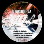 STARLIGHT UA - Straight To Starlights (Front Cover)