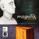 MAGNIFIK - Relax EP (Front Cover)