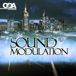 DJ KAYA/VARIOUS - Sound Modulation Volume 3 (unmixed tracks) (Front Cover)