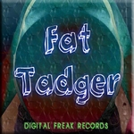 AQUILAGANJA - Fat Tadger (Front Cover)