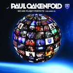 OAKENFOLD, Paul/VARIOUS - We Are Planet Perfecto Volume 01 (Front Cover)