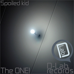 SPOILED KID - The One! EP (Front Cover)