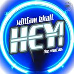 BHALL, William - Hey (Front Cover)