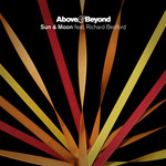 ABOVE & BEYOND feat RICHARD BEDFORD - Sun & Moon (The remixes) (Front Cover)