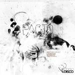 VELEZ, Matheo - Pacto (Front Cover)