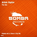 VOYTOV, Artem - The One (Front Cover)