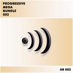 VARIOUS - Progressive Mega Bundle 002 (Front Cover)