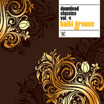 VARIOUS - Haiti Groove - Download Classics Vol 4 (Front Cover)