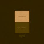 DANFIELD, Luke - Troubadour (Front Cover)
