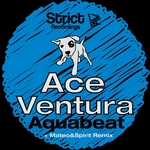 AQUABEAT - Ace Ventura (Front Cover)