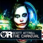 ATTRILL, Scott - The Carnival (Front Cover)