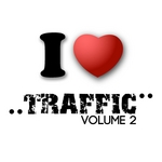 VARIOUS - I Love Traffic Volume 2 (Front Cover)