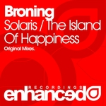 BRONING - Solaris (Front Cover)