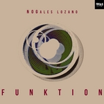 LOZANO, Nogales - Funktion (Front Cover)