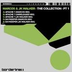 MARCOS & JK WALKER - Marcos & JK Walker Collection (Front Cover)
