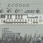 HAMILTON, Craig - Crank Dat EP (Front Cover)