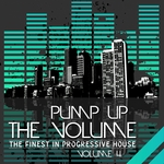 Pump Up The Volume: The Finest In Progressive House (Vol 4)
