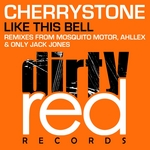 CHERRYSTONE - Like This Bell (Front Cover)