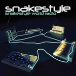 SNAKESTYLE - Snakestyle World Radio (Front Cover)
